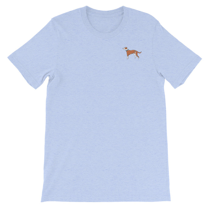 The Super Comfy Mutt Dog T-Shirt