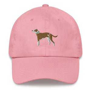 Mutt Dog Dad Hat