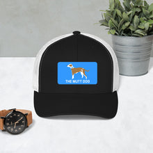 Load image into Gallery viewer, Mutt Dog Trucker Hat