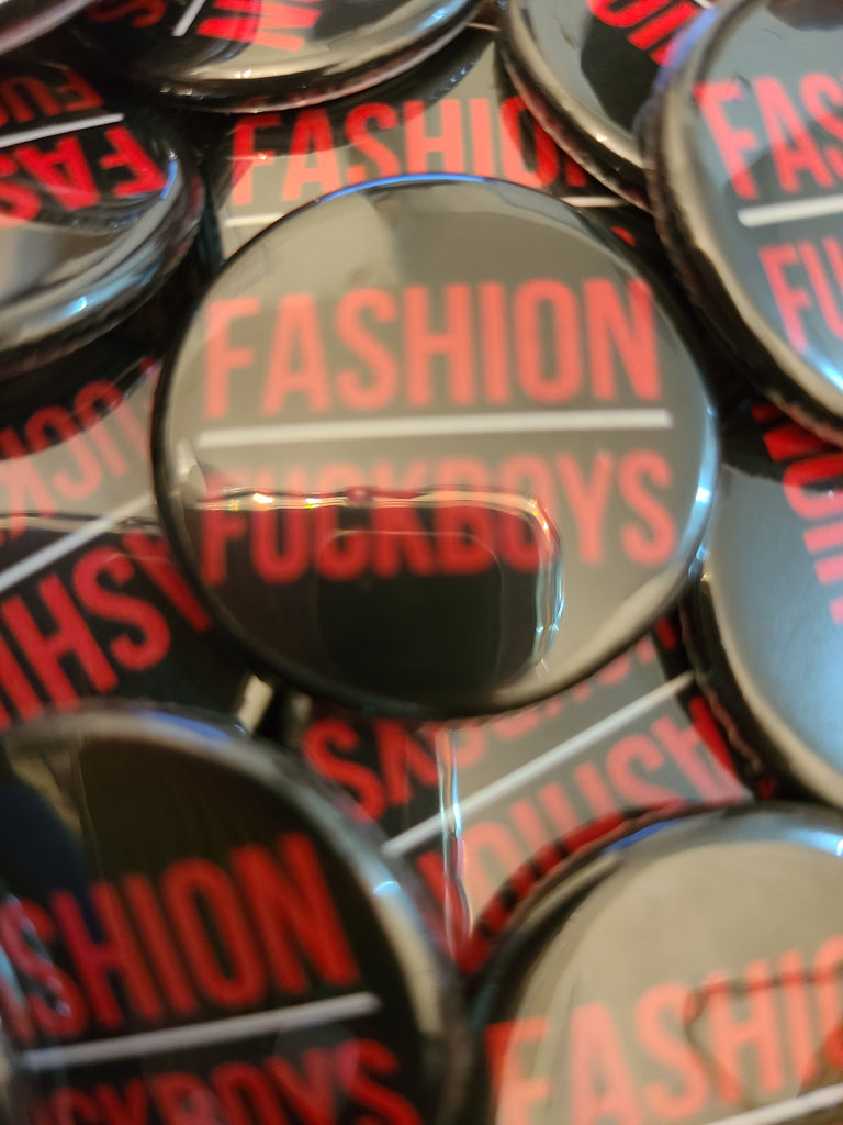F&*$ Boy Button