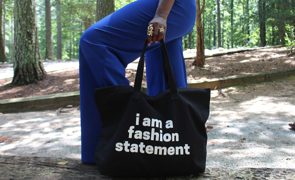 Fashion Statement Bag