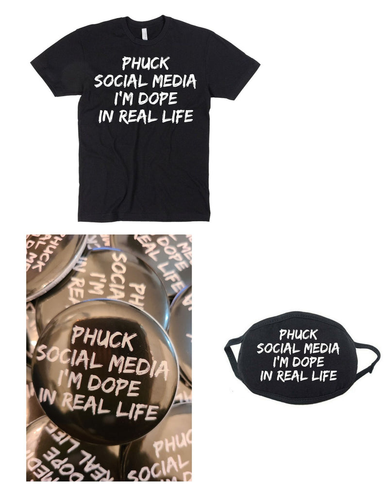 Phuck Social Bundle