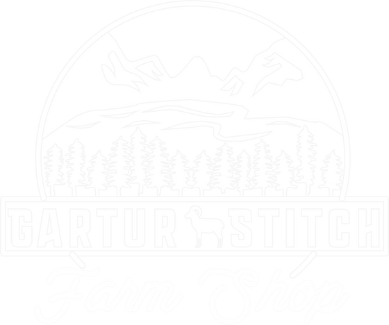 Gartur Stitch Farm Shop