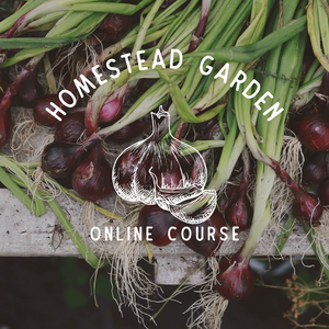 Load image into Gallery viewer, The Homestead Garden