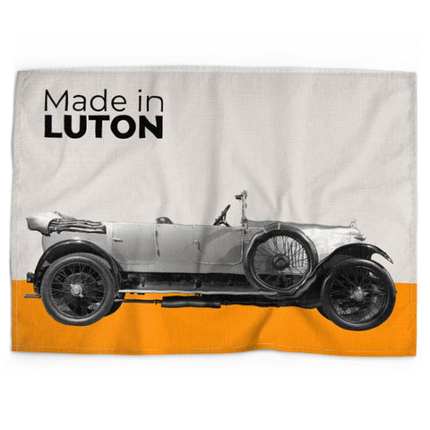 1923 23/60 Tourer - Tea Towel