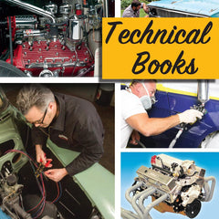 Books - Technical & Reference