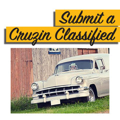Submit a Classified