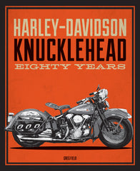 Harley-Davidson Knucklehead: 80 Years