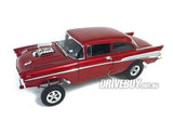 ACME 1:18 'MR GASSER' 1957 CHEVY RAT FINK GASSER
