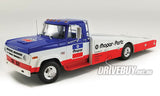ACME 1970 DODGE D300 MOPAR-PARTS RAMP TRUCK 1/18