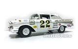 ACME Fireball Roberts 1957 Chevrolet Bel Air 1:18
