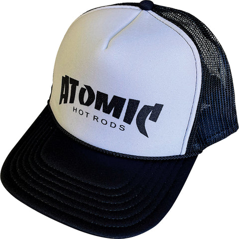 ATOMIC HOT RODS 'TRIBUTE' CAP