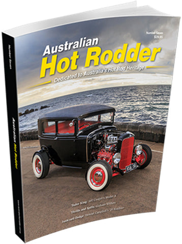 Australian Hot Rodder #7