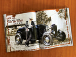 Billy F Gibbons; Rock + Roll Gearhead