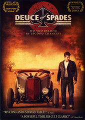 Deuce of Spades Movie DVD (2011)