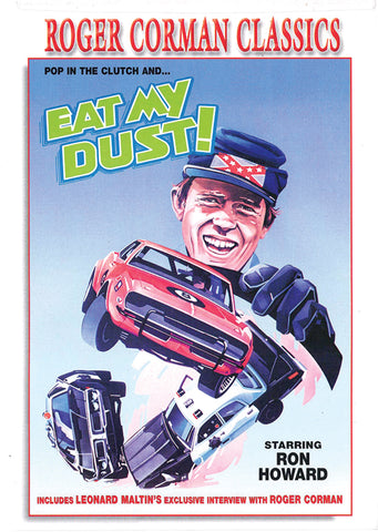 EAT MY DUST DVD (1976)