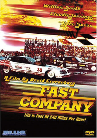 Fast Company DVD