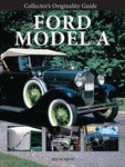 Ford Model A Collector's Originality Guide