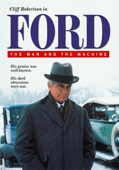 Ford: The Man and The Machine (1987) DVD