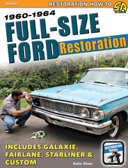 Full Size Ford Restoration 1960-1964