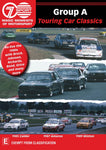 GROUP A TOURING CAR CLASSICS DVD
