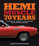 Hemi Muscle 70 Years: Chrysler, Dodge & Plymouth High Performance