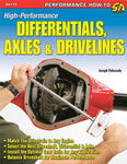 High Performance Differentials, Axles and Drivelines