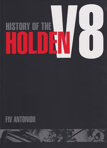 History of the Holden V8: 1968-1979