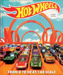 Hot Wheels: From 0-50 at 1:64 Scale