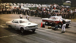 Match Race Mayhem: Drag Racing's Grudges, Rivalries and Big-Money Showdowns
