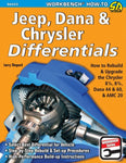 Jeep, Dana & Chrysler Differentials