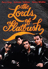 The Lords of Flatbush (1974) DVD