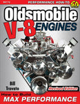 Oldsmobile V8 Engines: How to Build Max Performance
