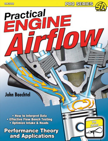 Practical Engine Airflow