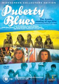 Puberty Blues DVD (1981)