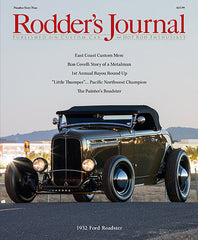 Rodders Journal #69