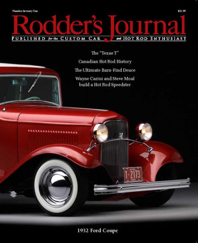 Rodders Journal #71