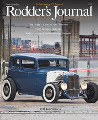 Rodders Journal #75