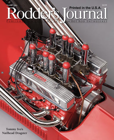 Rodders Journal #80