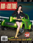 Traditional Rod and Kulture Illustrated Magazine #50