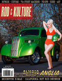 Traditional Rod and Kulture Illustrated Magazine #53
