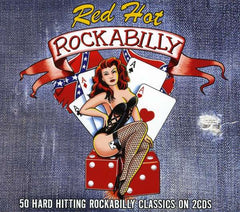 Red Hot Rockabilly 2CD Set