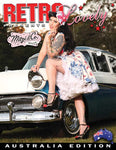 Retro Lovely Magazine 'Australia Edition'