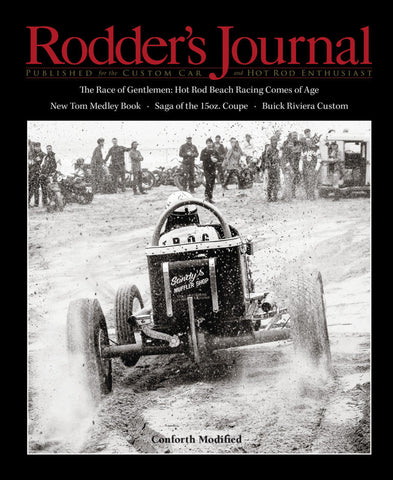 Rodders Journal #74