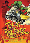 Tales of the Rat Fink DVD
