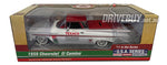 TEXACO 1959 CHEVY EL CAMINO WITH COIN SLOT 1/24