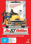 The FJ Holden DVD