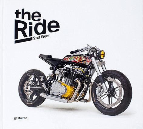 The Ride - 2nd Gear (Rebel Edition)