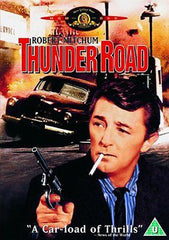 Thunder Road DVD (1958)