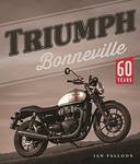 Triumph Bonneville 60 Years